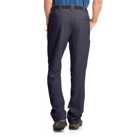Maier Sports Nil - Pantalon long Homme - Long bleu